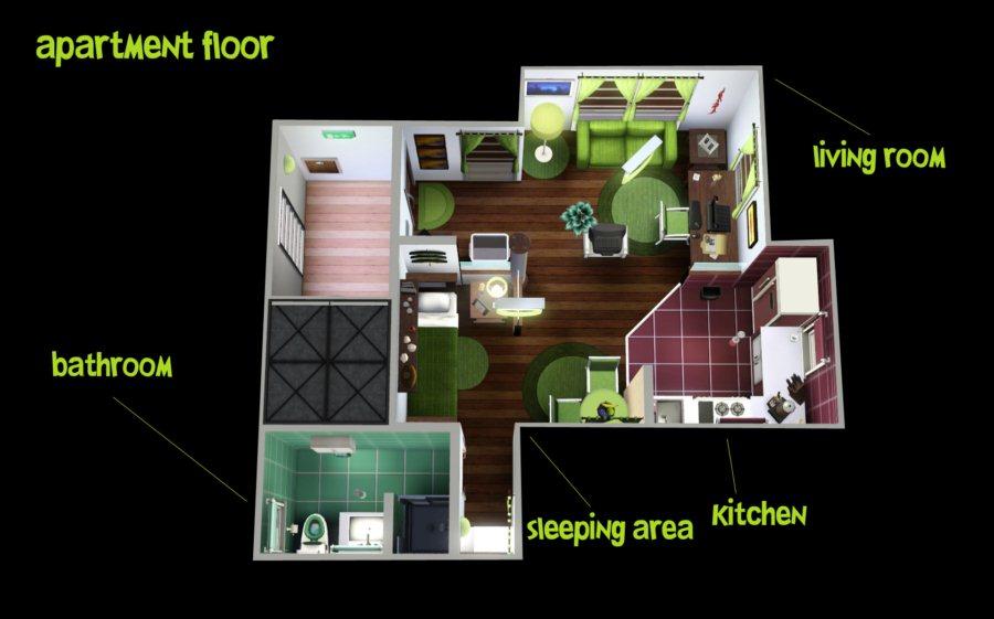 Sims3cri Bko Lots Tropicaldream 6 8 7 Require The Sims 3