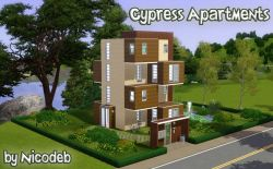 sims3cri_lots_apart_nicodeb_CypressApartments_01